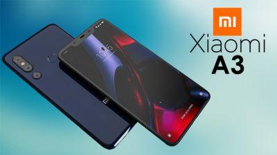 Xiaomi Mi A3 का रियर कैमरा है दमदार, ये है स्पेसिफिकेशन