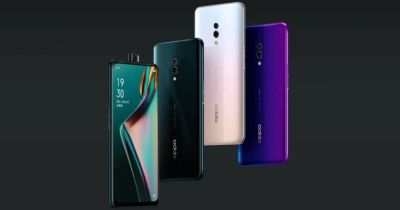 Oppo K3 all set to launch today at 6 PM, will come with many attractive features
