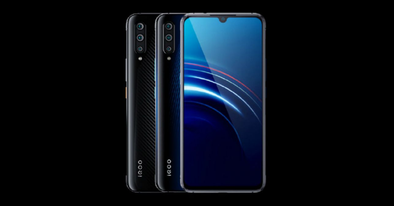 Vivo iQOO Neo: Spotted with a fabulous look, find out other features