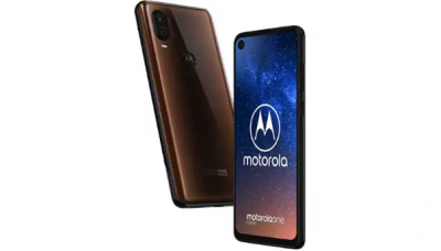 Motorola One Action launching soon: Here's what you need to know