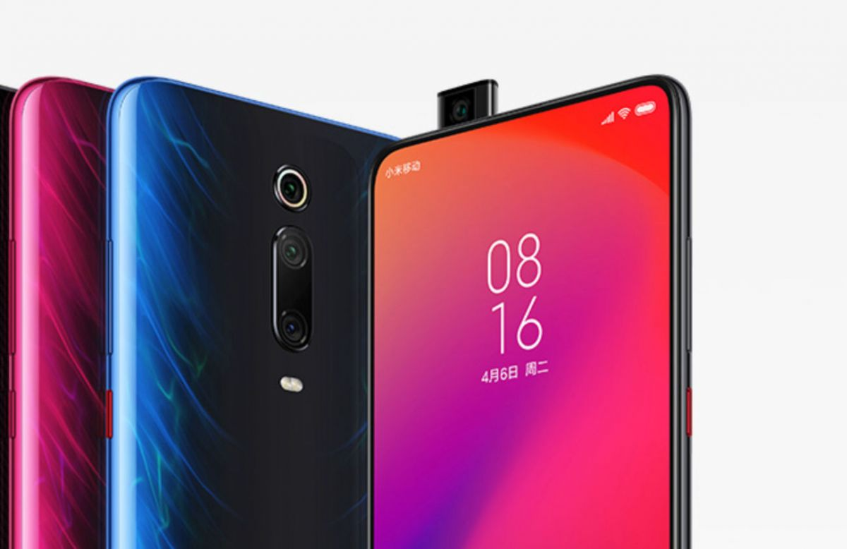 Xiaomi Redmi K20 Pro, Redmi K20 first sale tomorrow