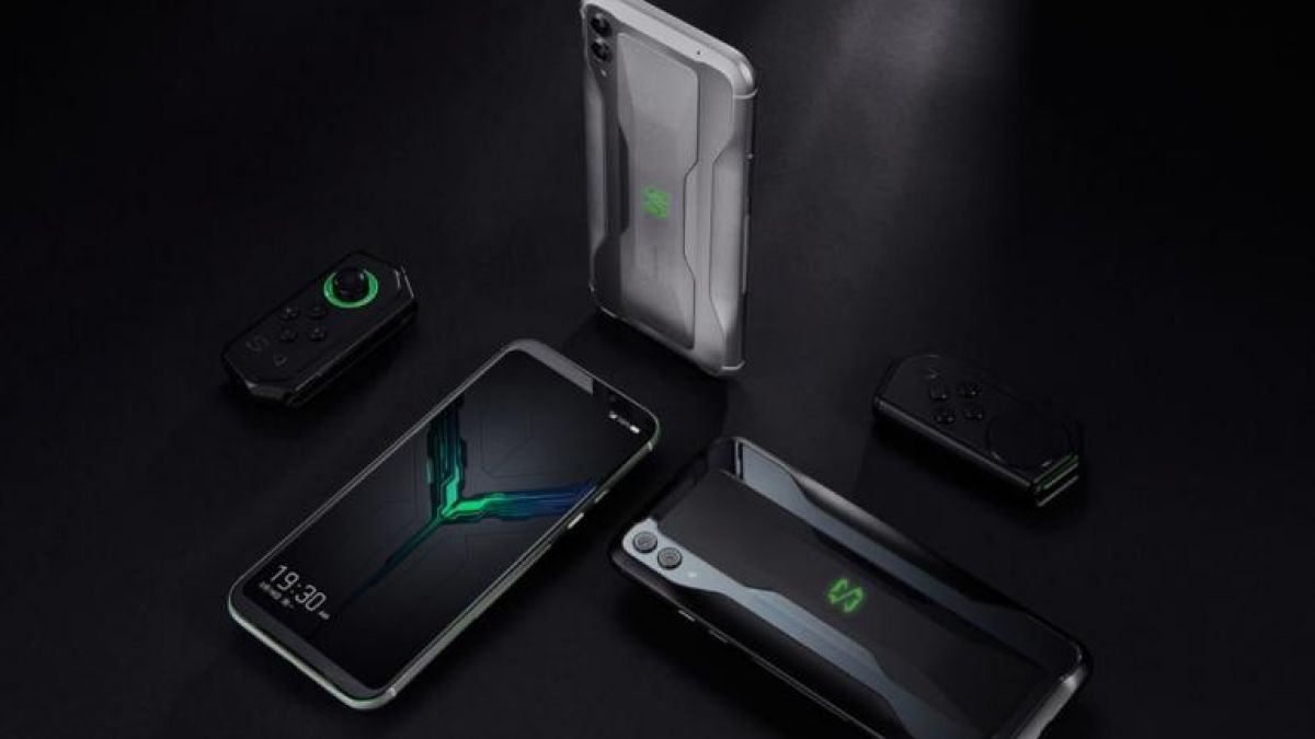On this day Black Shark 2 Pro will launch, Know Other Specifications