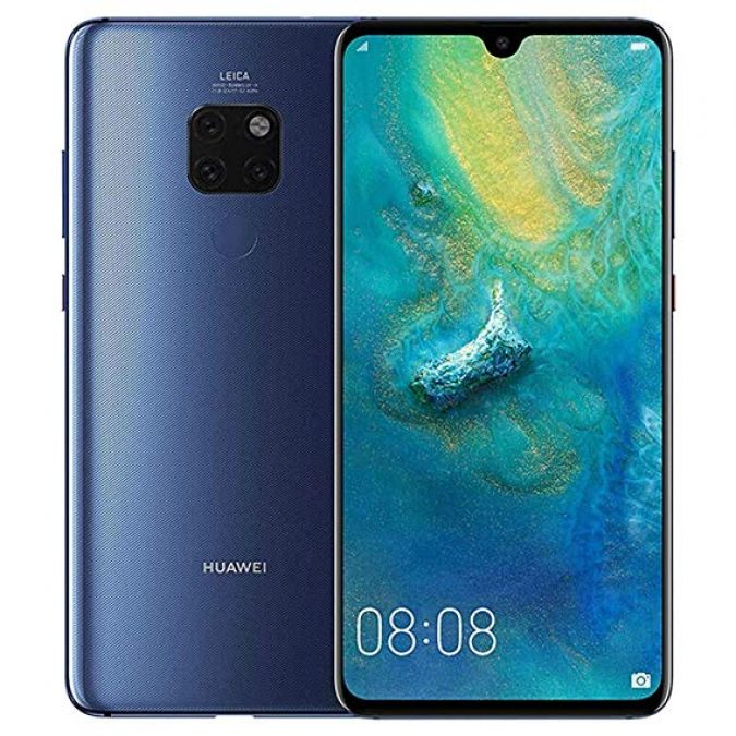 Huawei's First 5G Smartphone to be launched soon, check out specifications