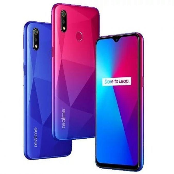 Realme 3i को सेल में खरीदने का मौका, Jio यूजर्स उठाए बंपर कैशबैक