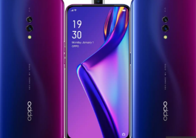 Oppo K3 to go on sale for the first time today at 12 pm via Amazon