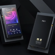 FiiO launches M11 portable Music Player in India, this will be the price