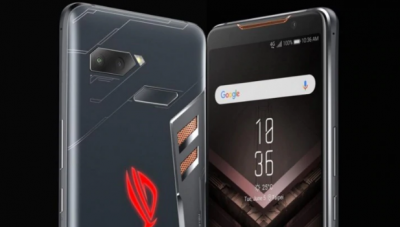Asus ROG Phone II - Full phone specifications
