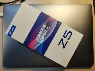 Vivo Z5 की लीक आई सामने, इस दिन होगा लॉन्च