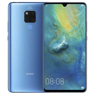 Huawei Mate 20 X With 5G technology - Full phone specifications