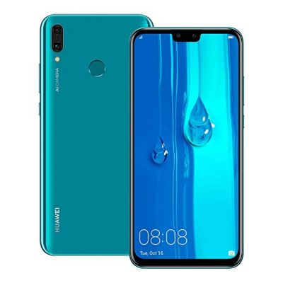 Huawei Y9 Prime with Triple Cameras to be launched on Aug 1