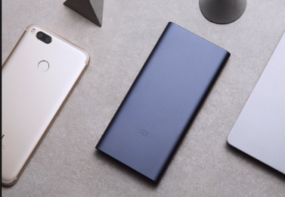 Xiaomi unveiled the SE Mi Power Bank 2i in India
