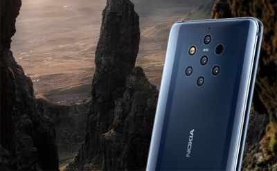 Nokia 9 PureView may launch in India Today