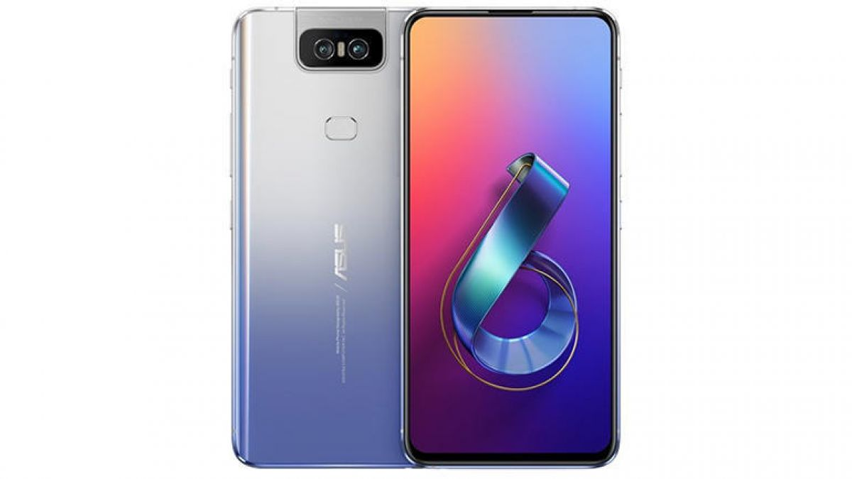 Asus to change it's Zenfone 6 smartphone's name