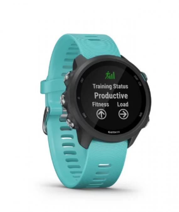 Garmin launches smartwatch in India, support GPS