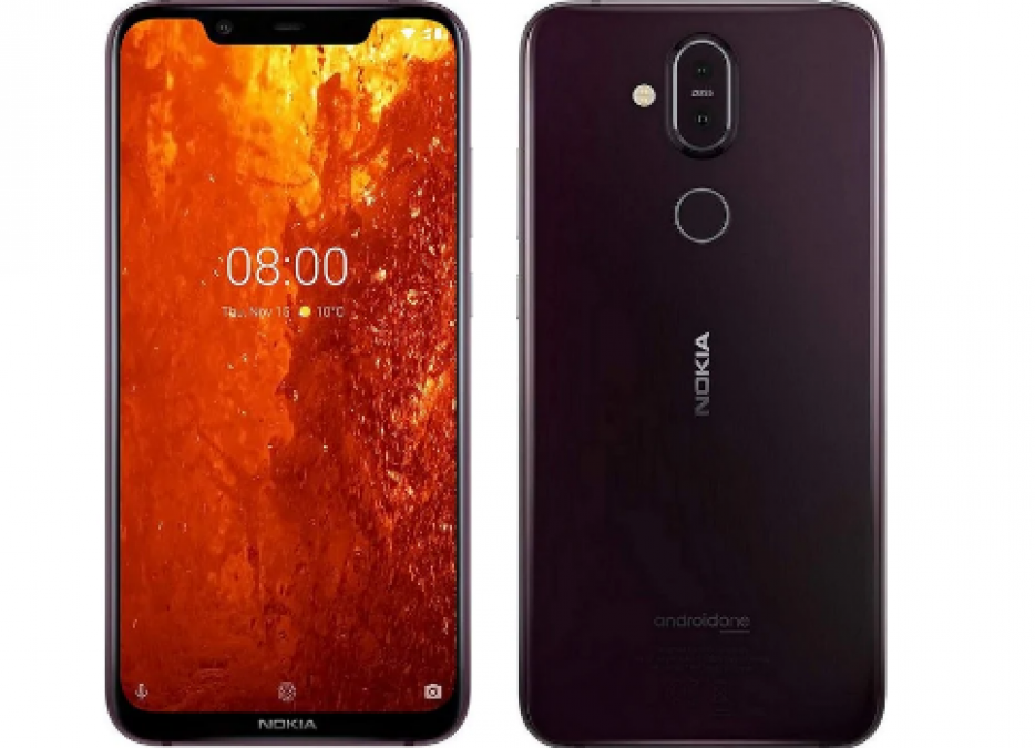 Price of this latest smartphone of Nokia slashed by Rs. 7000