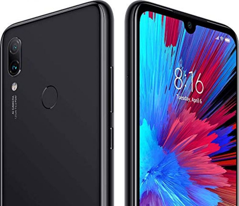 REDMI Note 7 Pro to be available in sale on huge