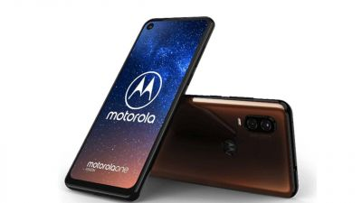 Motorola One Vision teaser out, here is the phone release date