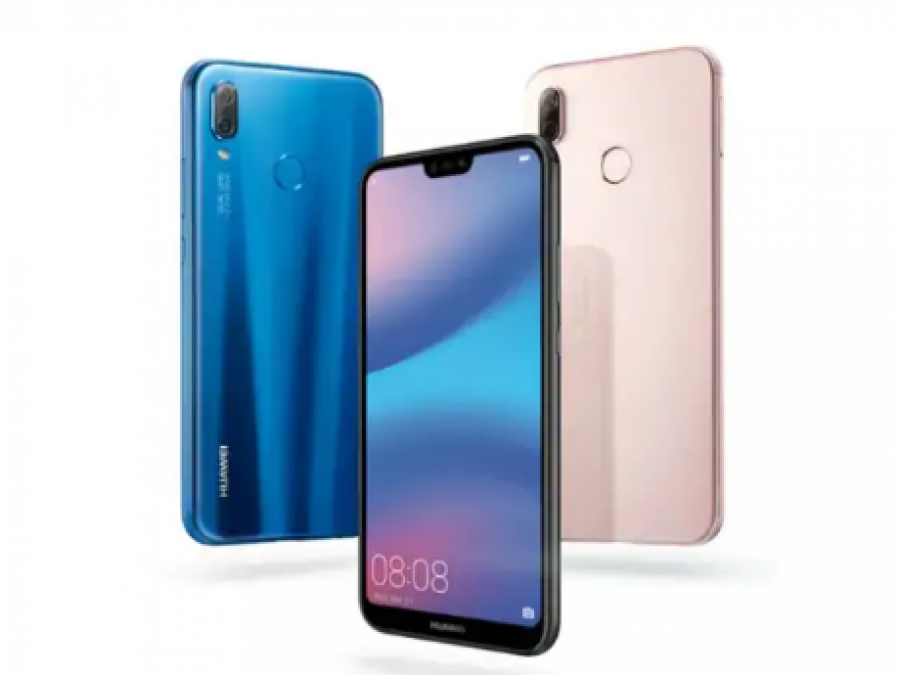 Huawei P20 Lite 2019 retail on website list, know the price