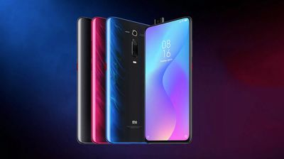 Xiaomi Mi 9T smartphone launched with an amazing battery backup
