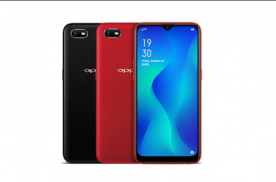 Check out the discount price of Oppo A1k and Oppo A5s