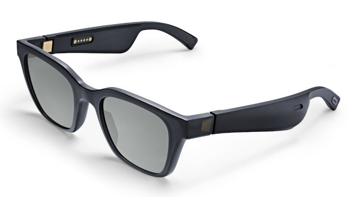 Bose launched wireless headphone with sunglasses in India