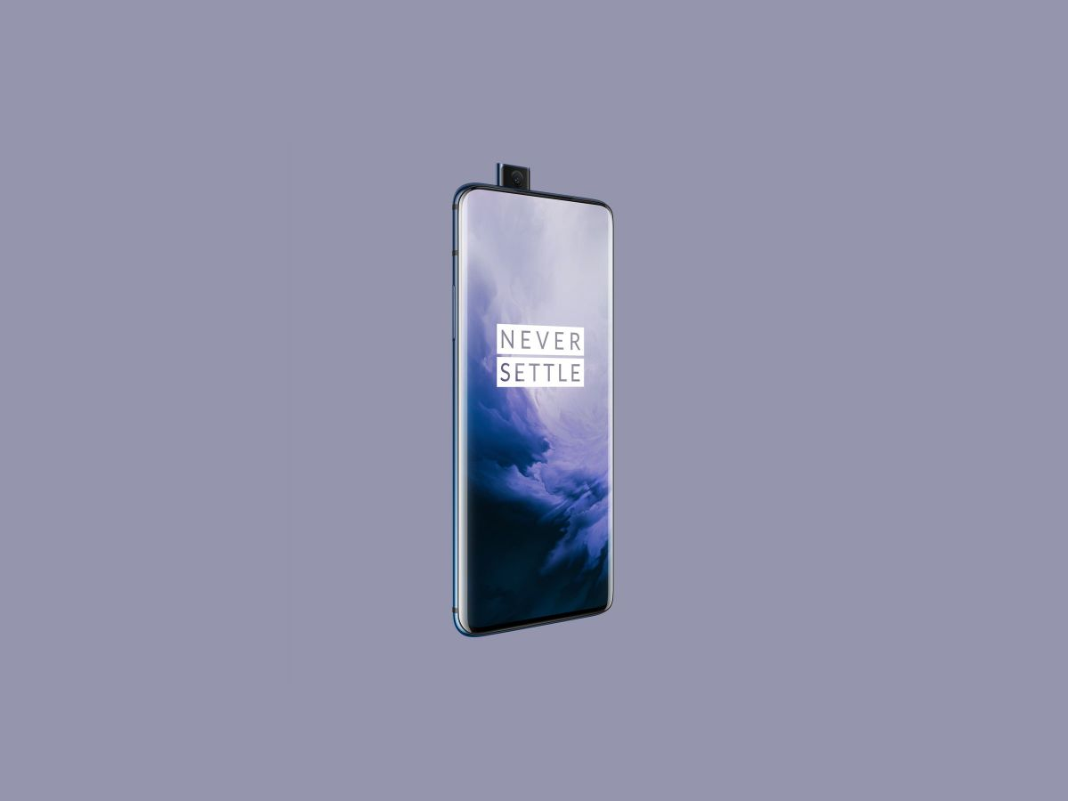 This special colour variant of OnePlus 7 Pro goes on sale from today