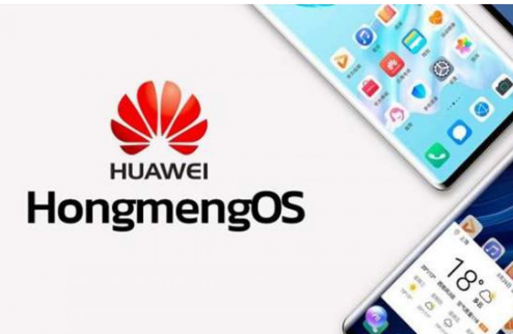 Huaweis latest operating system will be 60 percent faster than