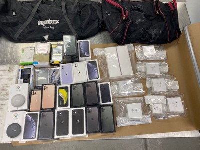 Thousands of cellphone shops closed due to corona epidemic