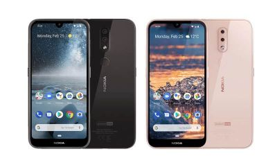 Nokia 3.2 and Nokia 4.2 price slashed, here is the latest price