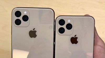 Iphone 11 will have square design camera, know other features