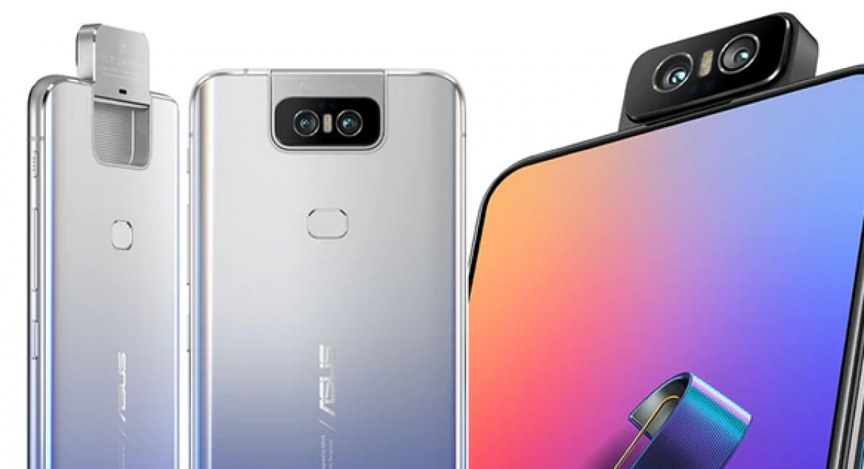 Asus 6Z to launch in India today