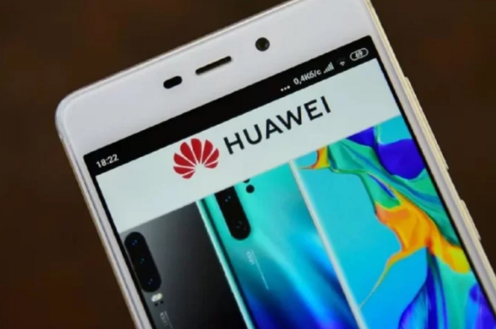 US to take action against those who help Huawei