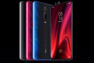 Redmi K20 Pro the World's Fastest Smartphone, Know Other Features