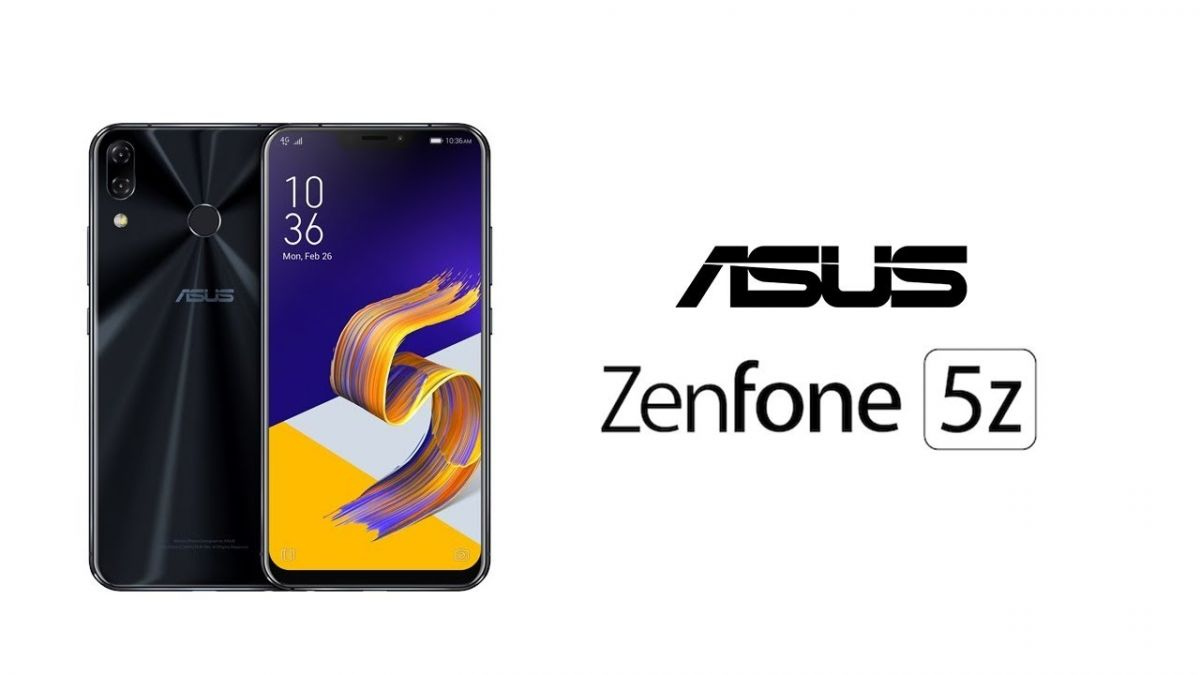 Asus 5Z Price slashed by 4000, check out the latest price and other specifications