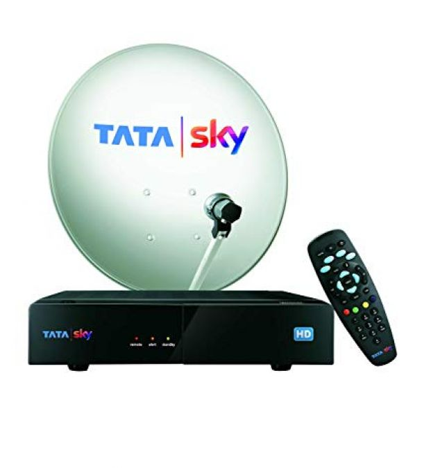 Tata Sky introduced a new plan with 6 months of validity
