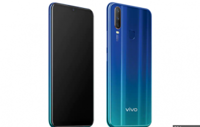 Vivo Y12 launched in India at this price