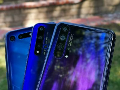 Honor smartphones will get Android Q updates