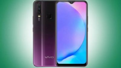 Vivo Y12 will come with three camera setup, check out the review
