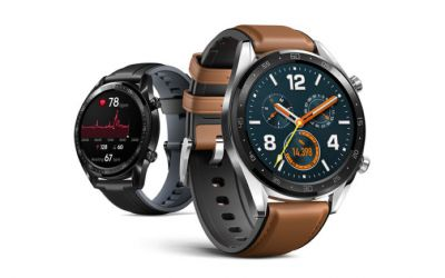 Here's Huawei's latest smartwatch, the price will blow up your mind