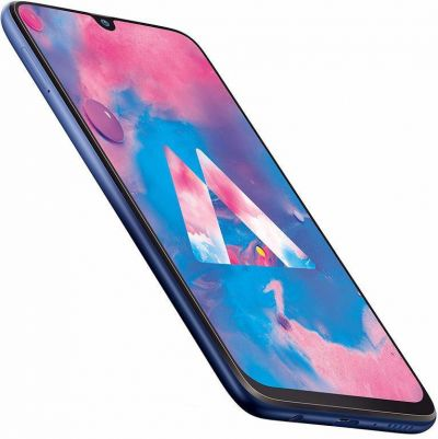 Samsung may have a new, more powerful variant of the Galaxy M30