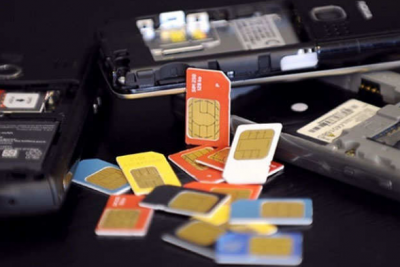 SIM swap fraud: What you should know