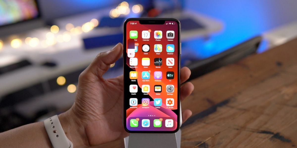 Who can download Apple iOS 13? this is the way