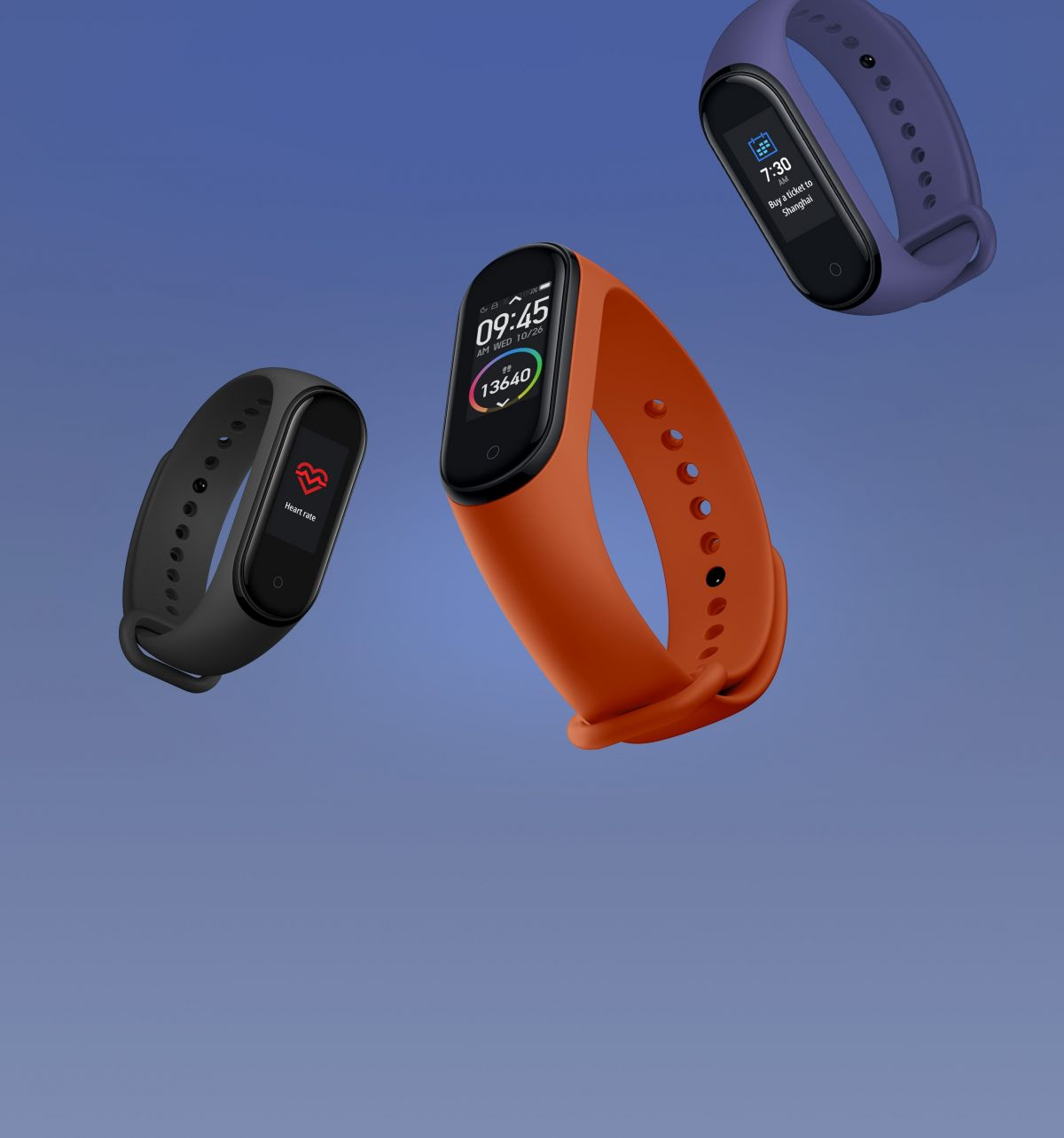 Mi Band 4 shows brilliant sales performance, these much units have been sold