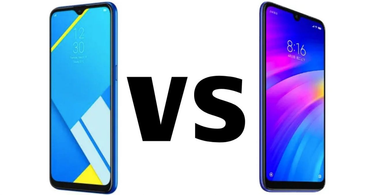 Realme C2 vs Redmi 7A: Check out the comparison