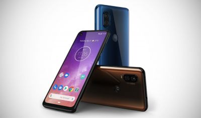 Motorola One Vision to Go on Sale via Flipkart in India Today