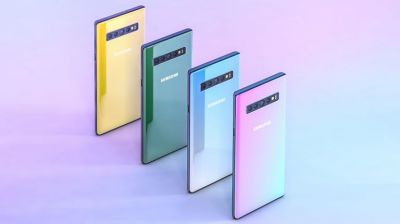 This smartphone can be launched in place of Galaxy Note 10 Pro