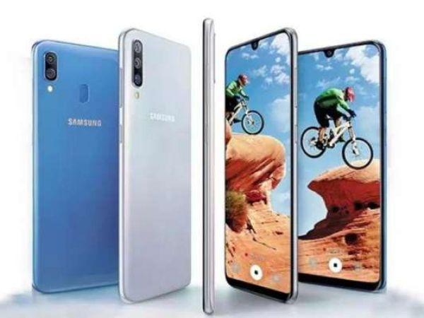 भारत में शुरू हुई Samsung Galaxy A50 और Galaxy A30 की सेल, जानिए कहाँ से खरीदें ?