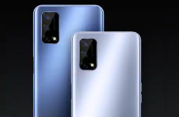 भारत में लॉन्च हुआ REALME का एक नया स्मार्टफोन, जानिए क्या है इसकी कीमत