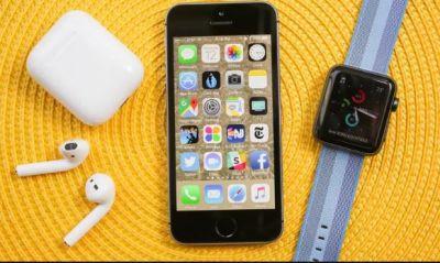 Amazon पर 1 सप्ताह तक चलेगी Apple की सेल, iphone पर 18 हजार तक डिस्काउंट