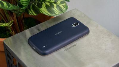 Oreo Go Edition के साथ मात्र 3,299 रु में लांच हुआ Nokia 1
